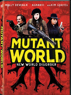 Thế Giới Mutant Mutant World.Diễn Viên: Olivia Wilde,Mark Duplass,Evan Peters
