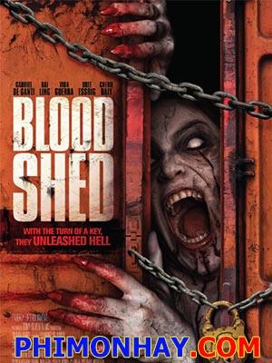 Đổ Máu - Blood Shed
