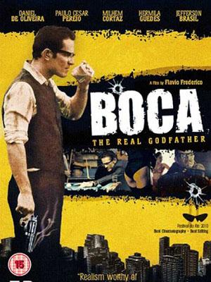 Ông Trùm Nam Mỹ - Boca