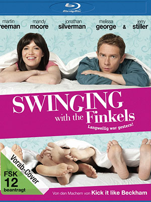 Đánh Đu Swinging With The Finkels.Diễn Viên: Martin Freeman,Mandy Moore,Jonathan Silverman,Melissa George,Angus Deayton,Daisy Beaumont