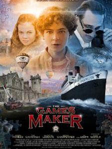 Người Sáng Tạo Ra Trò Chơi - The Games Maker