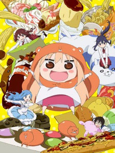 Himouto! Umaru-Chan My Two-Faced Little Sister.Diễn Viên: Kim Rae Won Moon Geun Young