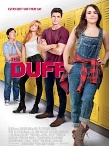 Cuộc Chiến Của Những Cô Nàng Cá Tính The Duff.Diễn Viên: Bella Thorne,Mae Whitman,Robbie Amell