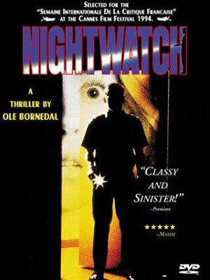Kẻ Gác Đêm Nightwatch.Diễn Viên: Nikolaj Coster,Waldau,Sofie Gråbøl,Kim Bodnia