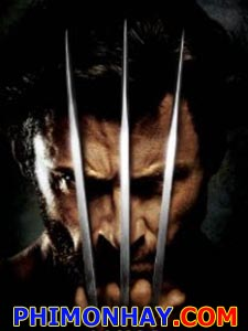 Dị Nhân 4: Wolverine Nguồn Gốc Người Sói - X Men Origins: Wolverine