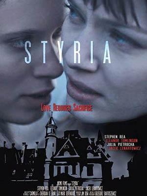 Thiên Thần Của Màn Đêm Bí Mật Đen Tối: Styria.Diễn Viên: Eleanor Tomlinson,Stephen Rea,Erika Marozsán