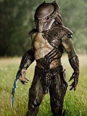 Quái Thú Vô Hình 3 - Predator 3 (Predators)