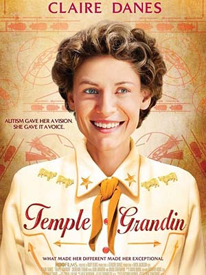 Chuyện Của Cô Temple Grandin Temple Grandin.Diễn Viên: Claire Danes,Julia Ormond,David Strathairn,Catherine Ohara,Stephanie Faracy,Barry Tubb