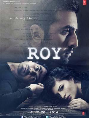 Siêu Trộm Roy.Diễn Viên: Ranbir Kapoor,Jacqueline Fernandez,Arjun Rampal