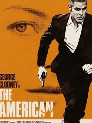Sát Thủ Mỹ - The American