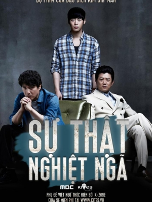 Sự Thật Nghiệt Ngã Scandal.Diễn Viên: Jo Jae Hyun,Jo Yoon Hee,Kim Jae Won