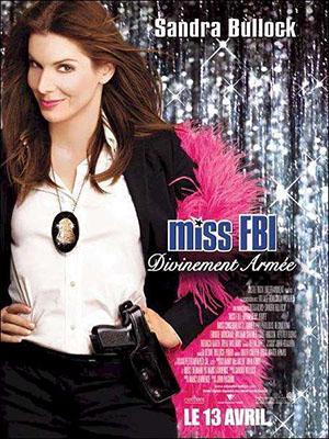 Hoa Hậu Fbi 1 Miss Congeniality 1.Diễn Viên: Sandra Bullock,Michael Caine,Benjamin Bratt,Candice Bergen