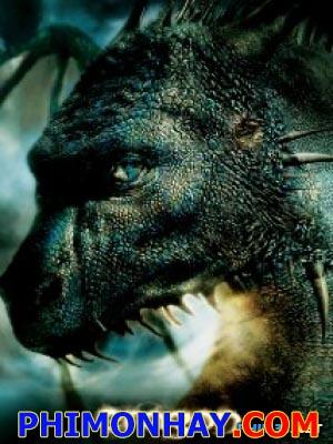 Cậu Bé Rồng Eragon.Diễn Viên: Ed Speleersjeremy Irons