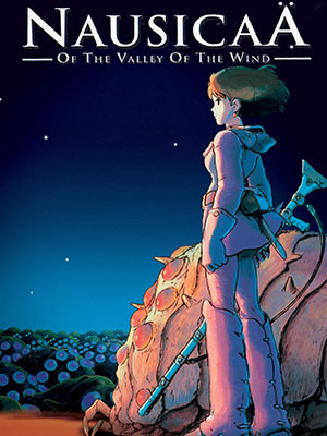 Công Chúa Thung Lũng Gió - Nausicaa Of The Valley Of The Wind Việt Sub (1984)