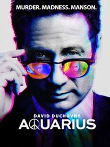 Bảo Bình Phần 1 Aquarius Season 1.Diễn Viên: David Duchovny,Grey Damon,Gethin Anthony