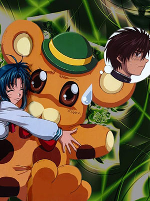 Full Metal Panic! Fmp, Fullmetal Panic!.Diễn Viên: Steven Seagal,Sarah Lind And William Big Sleeps Stewart