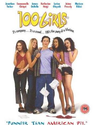 100 Cô Gái 100 Girls.Diễn Viên: Jonathan Tucker,Emmanuelle Chriqui,James Debello