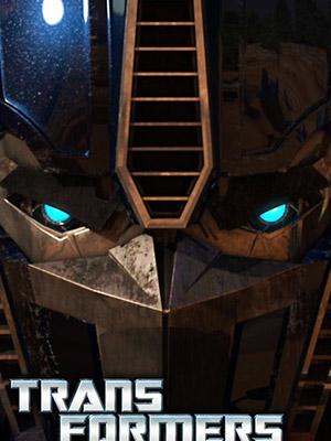 Transformers Prime Season 1 2 3 - Robot Biến Hình 3 Phần