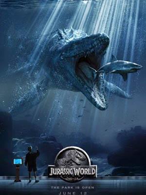 Công Viên Khủng Long 4: Kỷ Jura 4 Jurassic World: Jurassic Park 4.Diễn Viên: Chris Pratt,Judy Greer,Ty Simpkins
