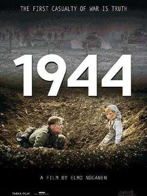 Trận Chiến Tại Estonian - Chiến Tranh Năm 1944