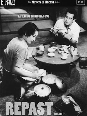 Bữa Cơm - Meshi Việt Sub (1951)