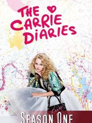 Nhật Ký Của Carrie Phần 1 The Carrie Diaries Season 1.Diễn Viên: Annasophia Robb,Austin Butler,Ellen Wong