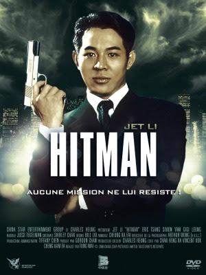 Sát Thủ Chi Vương - Hitman