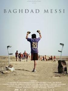 Tình Yêu Bóng Đá Và Messi - Baghdad Messi