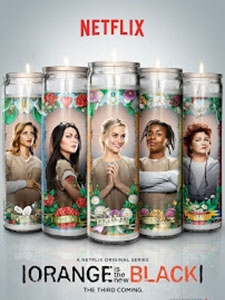 Trại Giam Kiểu Mỹ Phần 3 Orange Is The New Black Season 3.Diễn Viên: Dascha Polanco,Jason Biggs,Joel Garland,Kate Mulgrew