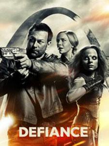 Lực Lượng Đối Kháng Phần 3 - Defiance Season 3