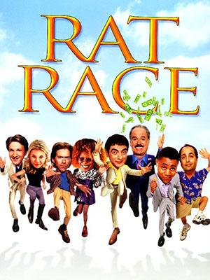 Cuộc Đua Khốc Liệt Rat Race.Diễn Viên: Amy Smart,Breckin Meyer,Whoopi Goldberg