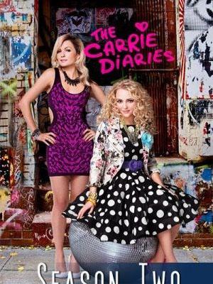 Nhật Ký Của Carrie Phần 2 The Carrie Diaries Season 2.Diễn Viên: Annasophia Robb,Austin Butler,Ellen Wong