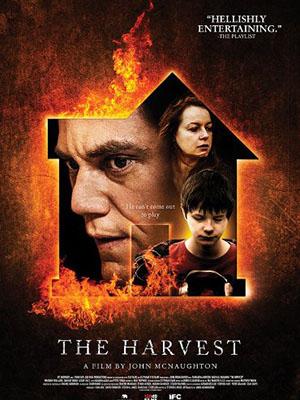 Đứa Trẻ Bí Ẩn The Harvest.Diễn Viên: Samantha Morton,Michael Shannon,Natasha Calis