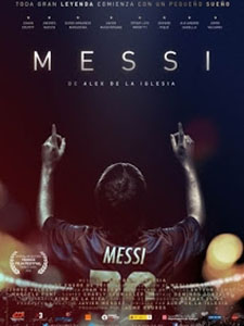 Chân Sút Vĩ Đại - Messi The Movie