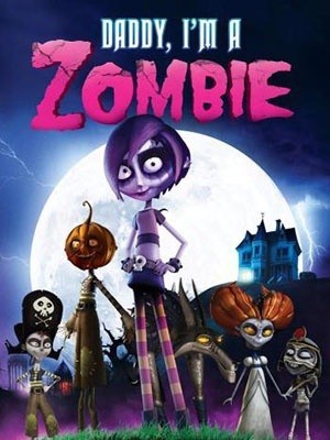 Bố Ơi, Con Là Thây Ma Daddy, I Am A Zombie.Diễn Viên: Arnold Schwarzenegger,Abigail Breslin,Joely Richardson