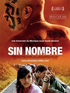 Giấc Mơ Về Miền Đất Hứa Sin Nombre.Diễn Viên: Paulina Gaitan,Marco Antonio Aguirre And Leonardo Alonso