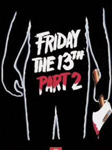 Thứ Sáu Ngày 13 Phần 2 Friday The 13Th Part 2.Diễn Viên: Stephen Walters,Holly Weston And Sacha Dhawan