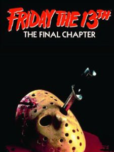 Thứ Sáu Ngày 13 Phần 4 Friday The 13Th Part Iv: The Final Chapter.Diễn Viên: Lizzy Caplan,Jesse Bradford,Maximiliano Hernández,Nathan Dean Snyder