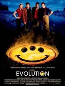 Tiến Hóa - Evolution Việt Sub (2001)