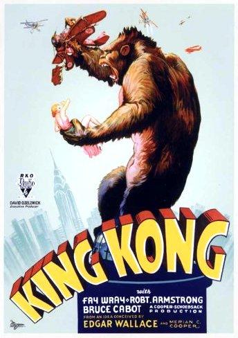 King Kong Và Người Đẹp - King Kong