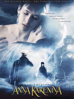Anna (Marceau) Anna Karenina.Diễn Viên: Sophie Marceau,Sean Bean,Alfred Molina