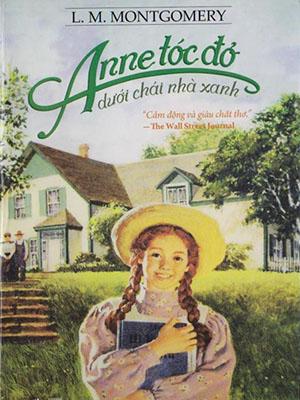 Anne Tóc Đỏ Dưới Chái Nhà Xanh Anne Of Green Gables.Diễn Viên: Johnny Yong Bosch,Nakia Burrise,Blake Foster