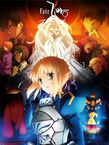 Fate/zero Season 2 - Fate Zero 2Nd Season