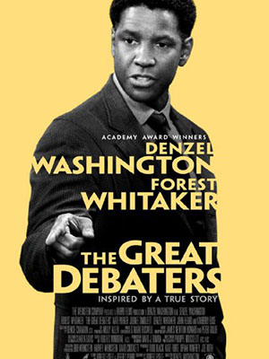 Những Nhà Hùng Biện The Great Debaters.Diễn Viên: Denzel Washington,Forest Whitaker,Kimberly,Denzel Whitaker,Jermaine Williams,Forest Whitaker