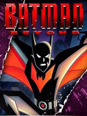 Người Dơi Beyond Batman Beyond Season 3.Diễn Viên: Will Friedle,Kevin Conroy,Lauren Tom