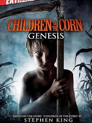 Những Đứa Trẻ Của Corn - Children Of The Corn: Genesis