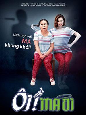Ôi! Ma Ơi! - Oh! My Ghost! Việt Sub (2014)