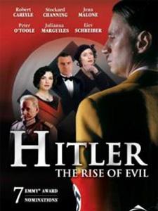 Ác Quỷ Trỗi Dậy - Hitler: The Rise Of Evil