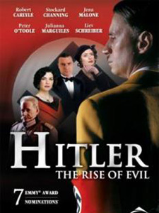 Ác Quỷ Trỗi Dậy Hitler: The Rise Of Evil.Diễn Viên: Robert Carlyle,Stockard Channing,Jena Malone,Julianna Margulies