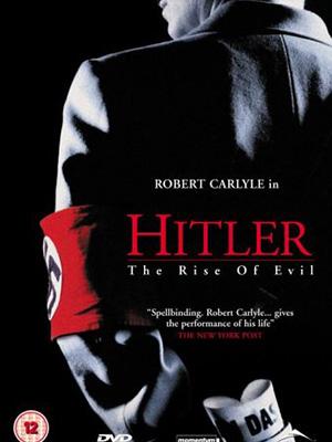 Ác Quỷ Trỗi Dậy Phần 2 Hitler: The Rise Of Evil Part 2.Diễn Viên: Robert Carlyle,Stockard Channing,Jena Malone,Julianna Margulies